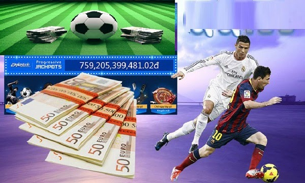 The truth of football betting online! - TOP10BETTING