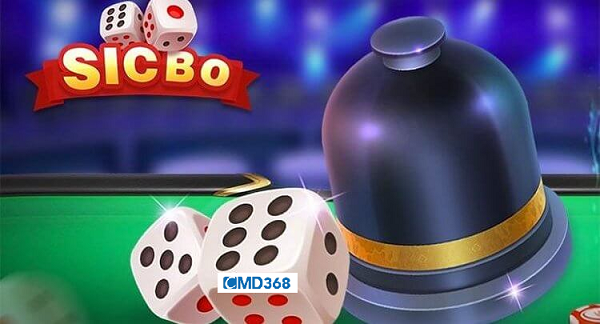 How To Play Sicbo Online With The Winning Rate Up To 99 9