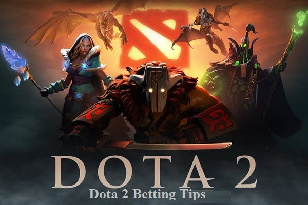 How to win Dota 2 betting at CMD368 - Dota 2 Esports Betting Tips