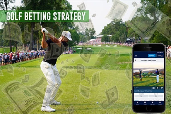 You can't win Golf Betting without these golf betting strategy advise
