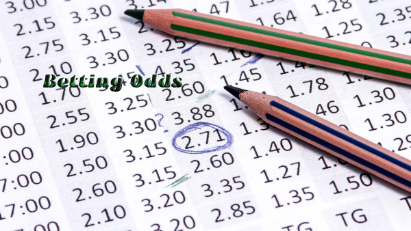 Betting Odds Explained - Betting Odds Pick Tips