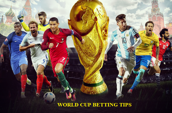 Did you pocket the best World Cup betting tips to earn money