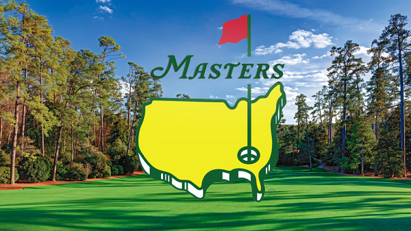 betting odds for us masters 2021