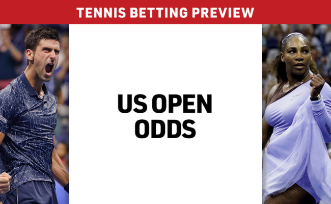 Win Betting with the US Open Odds 2020