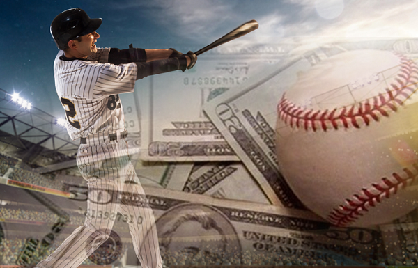Bet on baseball finite number of bitcoins mined