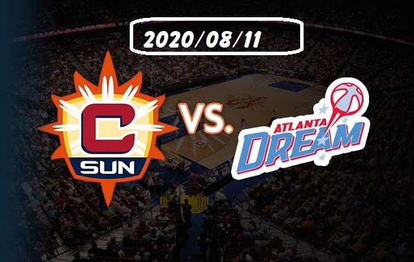 Atlanta Dream vs Connecticut Sun Prediction