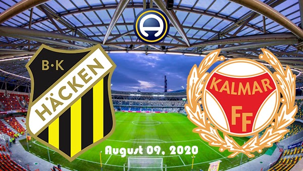 BK Hacken vs Kalmar prediction