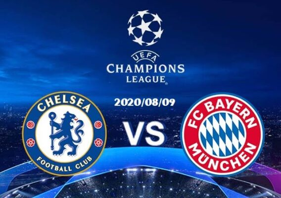 Bayern Munich vs Chelsea Prediction