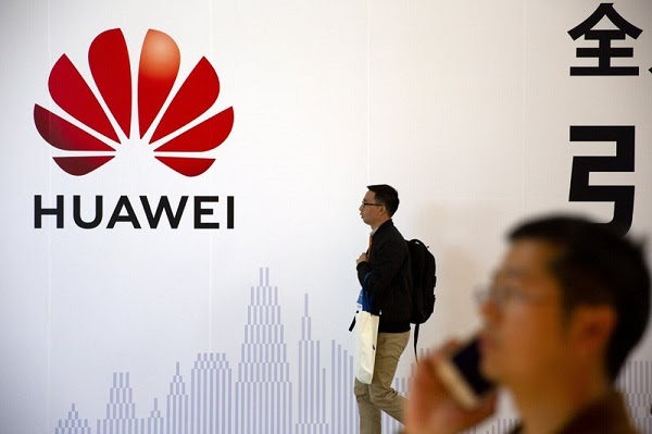 Embargoed by the US, Huawei ran out of materials to make smartphones