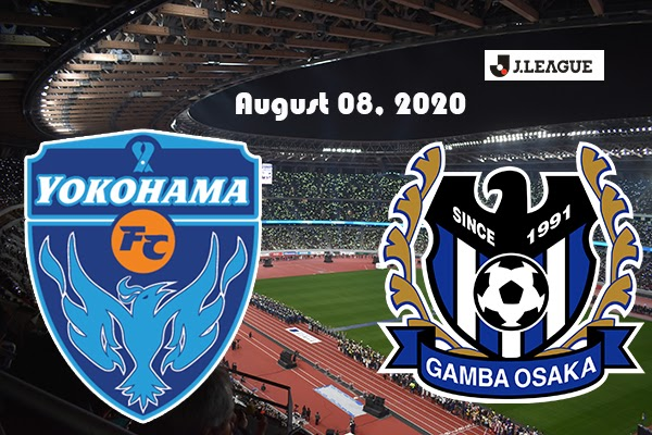 Gamba Osaka Vs Yokohama Fc Prediction J League August 08