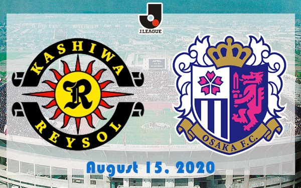 Kashiwa Reysol Vs Cerezo Osaka Prediction J League 08 15