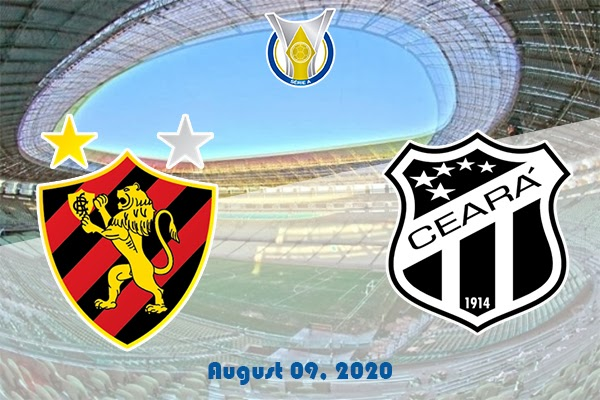 Sport Recife vs Ceara CE prediction