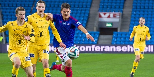 Valerenga vs Bodo Glimt Prediction