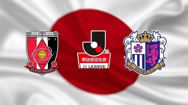 Cerezo Osaka Vs Urawa Red Prediction 2020 09 05 J League