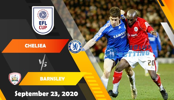 Chelsea Vs Barnsley Prediction Efl Cup 09 23 Top10betting