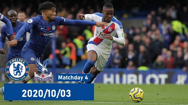 Chelsea vs Crystal Palace Prediction