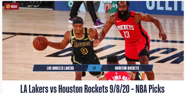 LA Lakers vs Houston Rockets Prediction