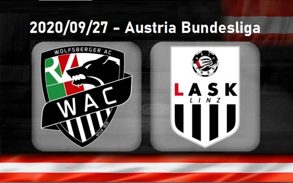 LASK Linz vs Wolfsberger AC Prediction