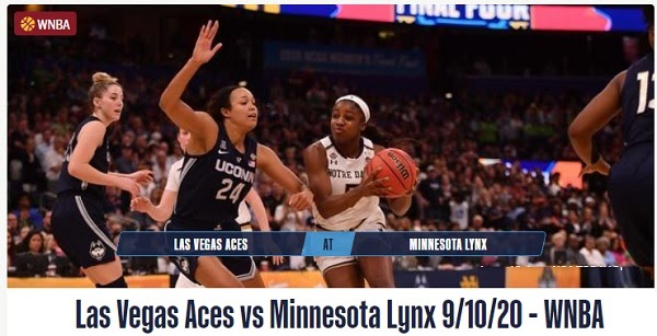 Las Vegas Aces vs Minnesota Lynx Prediction