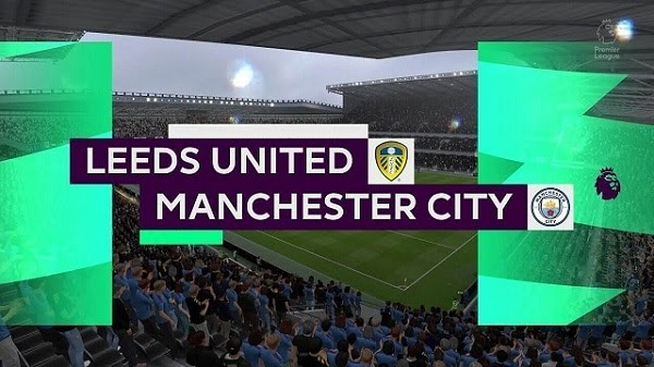 Leeds United Vs Manchester City Prediction 2020 10 03
