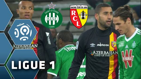 Lens vs Saint – Etienne Prediction