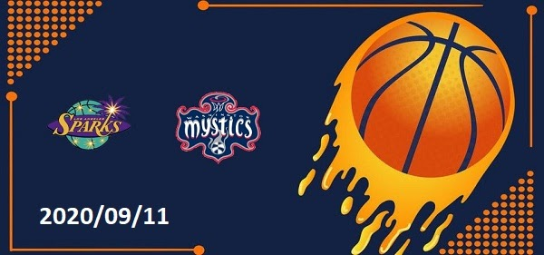 Los Angeles Sparks vs Washington Mystics Prediction