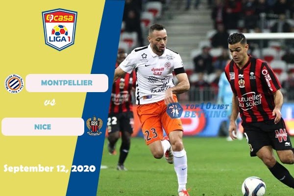 Montpellier vs Nice Prediction