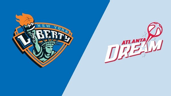 New York Liberty vs Atlanta Dream Prediction