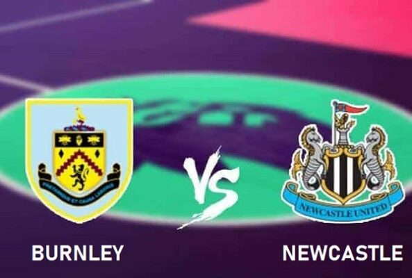 Newcastle United vs Burnley Prediction