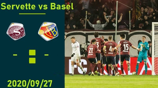 Servette vs Basel Prediction