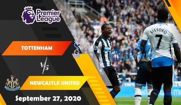 Tottenham vs Newcastle United Prediction