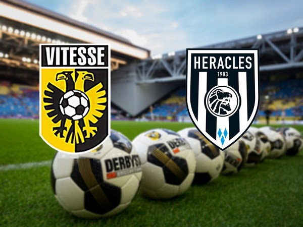 Vitesse Arnhem Vs Heracles Almelo Prediction 2020 10 03