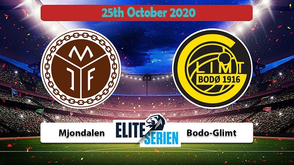 Bodo Glimt vs Mjondalen Prediction