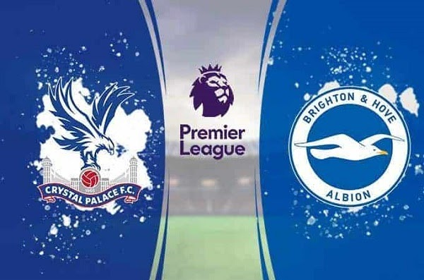 Crystal Palace Vs Brighton Hove Albion Prediction 2020 10 18 Epl