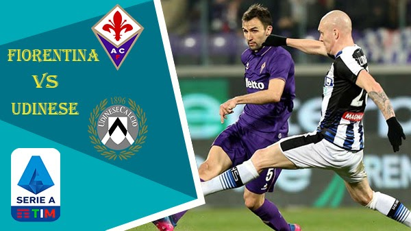 Udinese vs Fiorentina: Prediction, Lineups, Team News, Betting Tips & Match Previews