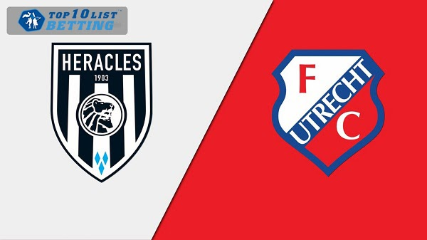 Heracles Vs Fc Utrecht Prediction 2020 11 01 Eredivisie
