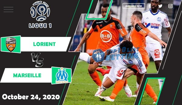 Lorient vs Marseille Prediction