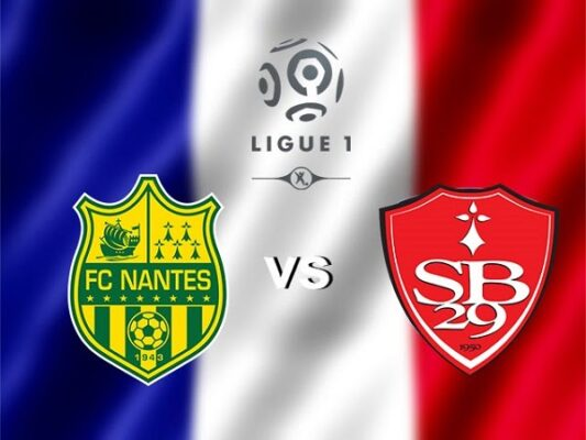 Nantes vs Brest Prediction