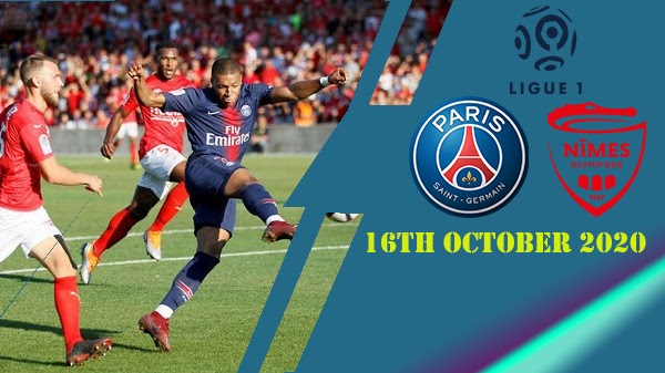 Nîmes vs PSG Prediction