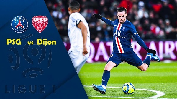 PSG vs Dijon Prediction