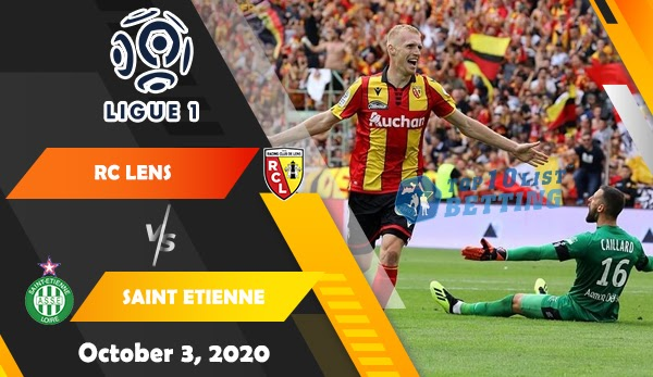 RC Lens vs Saint Etienne Prediction