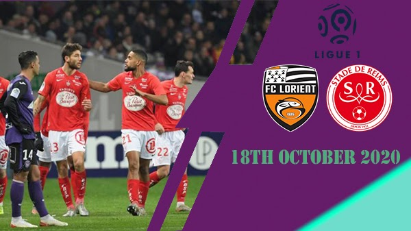 Reims vs Lorient Prediction