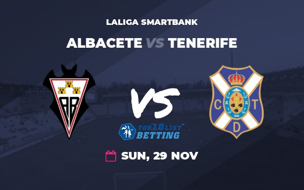 Albacete vs Tenerife Prediction