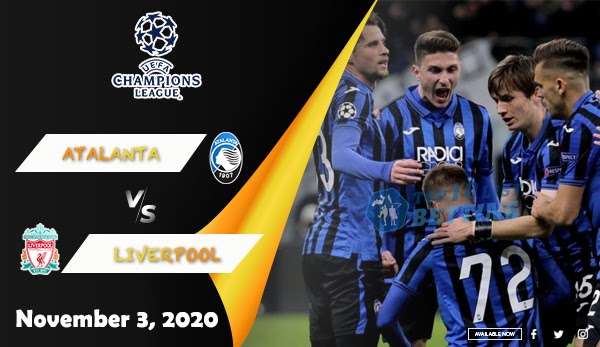 Atalanta vs Liverpool Prediction