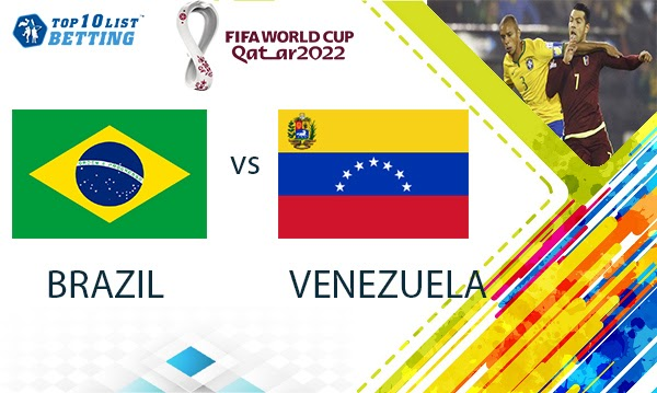 Brazil world cup 2021 betting odds california legalized sports betting