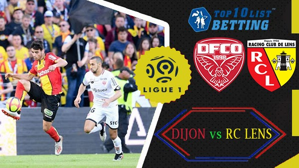 Dijon vs Lens Prediction