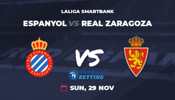 Espanyol vs Real Zaragoza Prediction