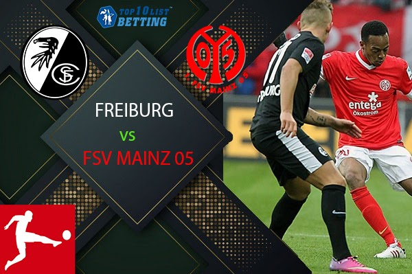 Mainz vs freiburg betting tips what is the wheel bet on the craps table