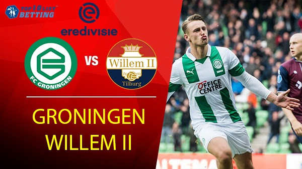 Groningen vs Willem II Prediction