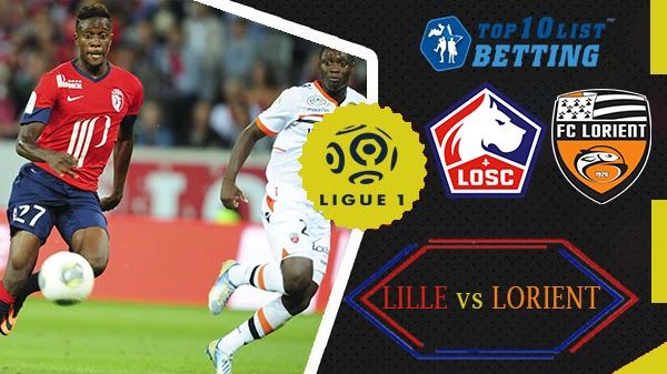 Lille vs Lorient Prediction